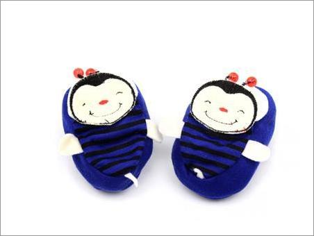 Kiddy Baby Set Bee theme Shoes BYBG.SSV4.BT