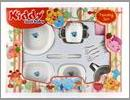 Kiddy Feeding Set Baby BYBF.FEV4.PK