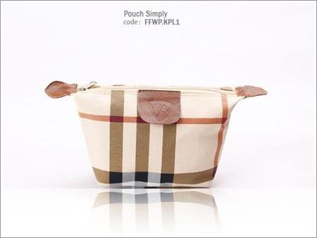 Pouch Simply FFWP.KPL1.KB