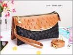 Clutch Lux Woven FFWC.DZP1.HH