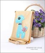 Dompet HP Anak FFWH.DHA1.GG