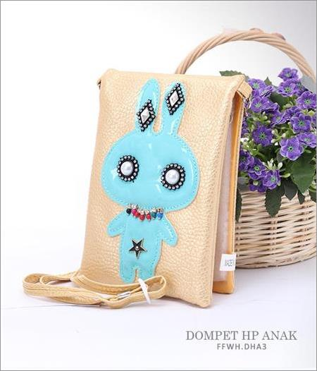 Dompet HP Anak  FFWH.DHA3.GG