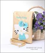 Dompet HP Anak  FFWH.DHA4.GG