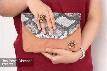 Tas Pesta Diamond FFTP.CTP1.CT