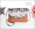 Clutch Wanita Simple FFWC.CRD1.CS