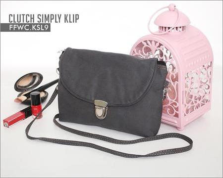 Clutch Simply Klip FFWC.KSL9.AT