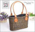 Sangkar Rattan Basket Bag BFBE.RT50.CH