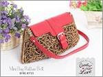 Mini Bag Rattan Belt BFBE.RT55.CM