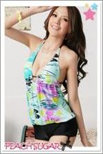 Colorful Swimsuit ALSS.OST2.00