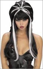 Spider Witch Wig ALWG.WGV3.HH