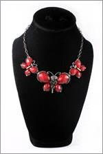 Kalung Roses Butterfly JANC.KMW1.M0
