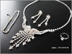 Elegant Jewelry Set JAST.DS20.08