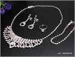 Elegant Jewelry Set JAST.DS21.06