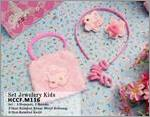 Set Jewelery Kids HCCF.M116.SP