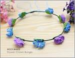 Flower Crown Bunga HCCF.W003.UM
