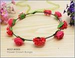 Flower Crown Bunga HCCF.W003.M0