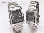 Jam Tangan Couple With Date JTCT.FSS9.AT