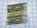 Greeting Card Congratulations XGGC.UBC1.HT