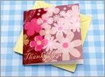 Greeting Card  Thank You XGGC.UFT1.MT