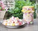 Jelly Thailand Candy Square JTKT.260G.TB