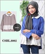 Blouse Wanita Else CSBL.6002.AM