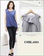 Blouse Wanita Sesya CSBL.0591.AT