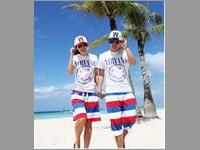 Baju Couple Cute Printing VBCP.CKS1.PP