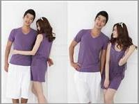 Baju Couple Tassels Round Neck VBCP.CDR5.UM