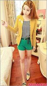 Simply Casual Pocket Pants VBWP.PCK1.HM