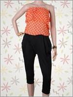Jumpsuit Anne Dot VBWJ.JPS1.OG