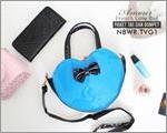Amour French Love Bag & Wallet NBWR.TVG1.B0