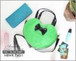 Amour French Love Bag & Wallet NBWR.TVG1.HM