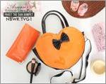 Amour French Love Bag & Wallet NBWR.TVG1.OG