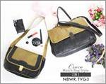 Croco Woman Bag 2 In 1 NBWR.TVG3.HJ