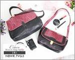 Croco Woman Bag 2 In 1 NBWR.TVG3.HU