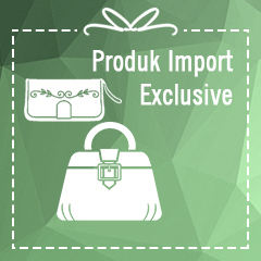 Product Import Exclusive