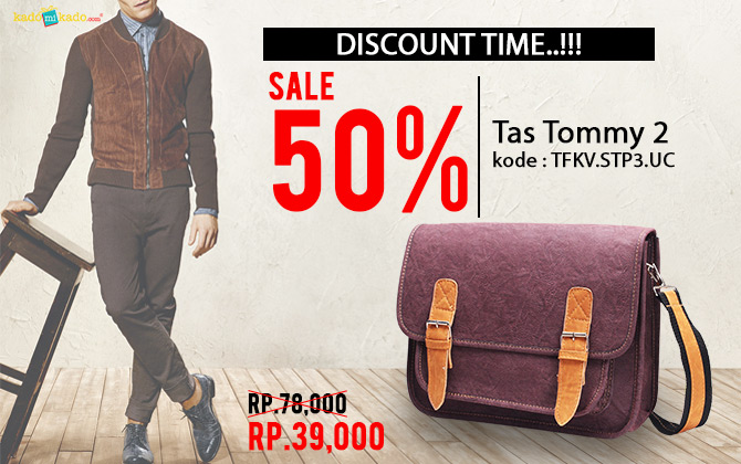 Discount Time